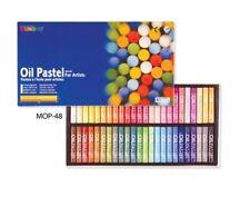 Faber-Castell petróleo Pasteles Juego de 50 Lápiz de Color-envío gratuito.