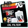 HP-1008 K&N OIL FILTER fits Nissan ALMERA II 1.8 2000-2006