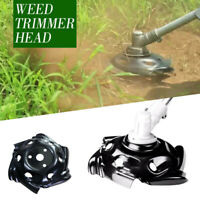 Weed Trimmer Head Lawn Mower Weed Trimmer Head for Power Lawn Mower 2019