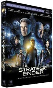 La Stratégie Ender [Combo Blu-ray + DVD] - NEUF - V FRANÇAISE