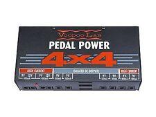 Voodoo Lab Vl-p44 Pedal Power 4x4