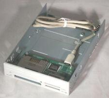 Sony MRW620-1 17-in-1 Card Reader USB beige Neu
