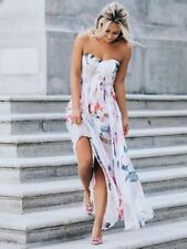 Maxi Dresses for Women with Slit