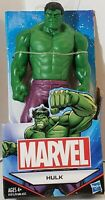 "Hasbro Marvel 6"" Action Figures - Hulk New sealed"