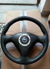 Sterzo volante Fiat Punto Terza serie Sporting HGT