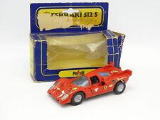 Polistil 1/43 - Ferrari 512 S