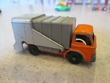 Matchbox Lesney Refuse Truck #7