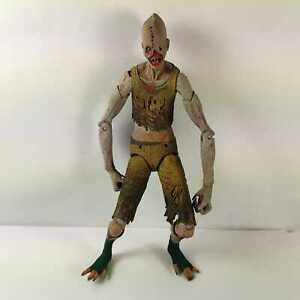 "Ultra Rare BIOSHOCK Crawler Splicer 7"" Action Figure Collection Xmas Gift Toy"