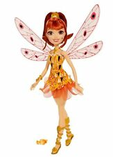 Beste Kinder Mattel Mia and Me Yuko Puppe mit Ring für das Mädchen Puppen NEU