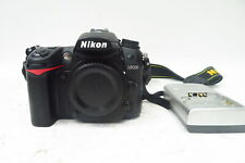 Nikon D7000 16.2 Megapixel Digital SLR Camera  (Black)