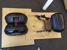 OU1022 KAPPA PANNIER BOXES/GIVI TOP BOX AND RACK YAMAHA FJ 1200