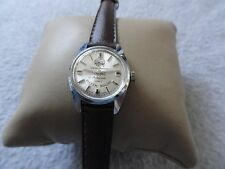 """Wind Up Swiss Made Anderson 17 Jewels Incabloc Ladies """"Gear Jammer"""" Watch"""