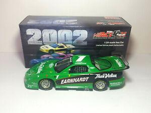 Dale Earnhardt #1 True Value 1/24 Action 1999 IROC Firebird Extreme Diecast b24