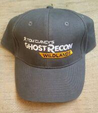 Tom clancys ghost recon wildlands cap brand new
