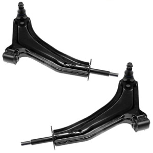For Land Rover FreeLander 1997-2006 Front Lower Wishbone Suspension Arms Pair