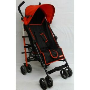 Brand New without Box Fisher price pushchair Stroller from Birthwith Foot-muff