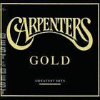 "CARPENTERS ""GOLD-GREATEST HITS"" CD NEUWARE"