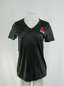 Connor McGregor UFC Reebok Women's Active V-Neck Shirt