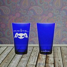Custom Puscifer Sandblasted Etched Pint Glass (Handmade & Made To Order)