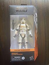 Hasbro Star Wars The Black Series Remnant Trooper