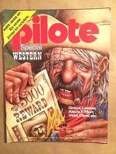 PILOTE MENSUEL (Hors série) - T25 bis : juin 1976