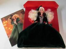 1991 Happy Holidays Barbie Doll (Special Edition) (NO BOX)