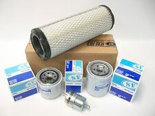 Filter Kit for Ransomes HR3300 T