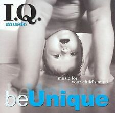I.Q. Music: Be Unique by Various Artists (CD, Sep-2002, Turn Up the Music)