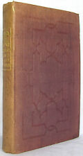 Poetical Works RICHARD LLWYD Bard Of Snowden BEAUMARIS BAY Welsh Poetry C1837