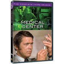 Medical Center: The Complete Third Season (DVD, 2013, 6-Disc Set)