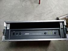 Bose 1800 series v professional amplifier