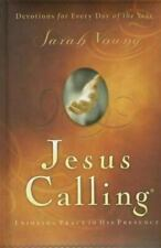 Jesus Calling Gift 3-Pack: Enjoying Peace in His Presence by Sarah Young (2012, Hardcover)