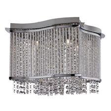 Crystal Modern 1-3 Lights Ceiling Chandeliers