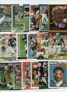 SOUTHERN METHODIST UNIVERSITY MUSTANGS SPORTS LOT ARMSTRONG, BALL, DICKERSON...