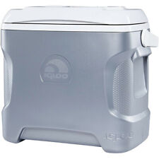 Igloo Iceless 28 qt. Thermoelectric 12V Hard Cooler - Sonic Silver