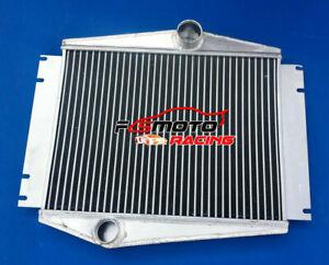 Aluminum Turbo Intercooler FOR Volvo 850 S70 V70 C70 1998 1999 2000