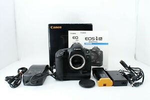 Canon EOS 1Ds 11.1MP Digital SLR Camera w/dc-e1 kit [Excellent++] From Japan