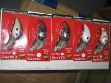 arkie 220 crankbait set of 5 baits