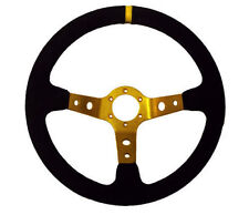Steering Wheels & Boss Kits