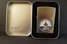 Zippo Lighter USS George H.W. Bush