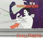 THE NEW PORNOGRAPHERS - CHALLENGERS CD NEU