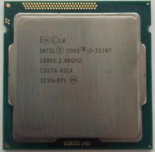 New listing Intel Core i3-3220T Sr0Re 2.8Ghz Cpu Processor / Warranty