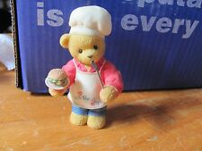 Cherished Teddies Enesco Dennis You Put the Spice in My Life 510963
