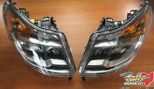 2014-2019 Ram Promaster Right & Left Side Halogen Headlight Assembly Mopar OEM