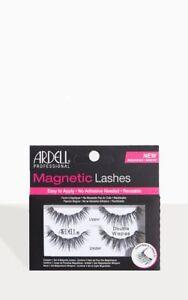 Ardell Magnetic Lashes Double Wispies Fake False Eyelash Extension Free AU POST