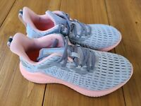 Adidas Women's Alphabounce Gray Running Athletic Running Shoes Size 9 F33913