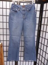 """Duck Head Boot Cut Blue Jeans Size 6P Inseam 29""""  FREE SHIPPING   Z36"""