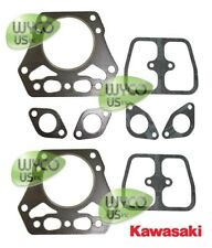 Gasket Kit (As Shown) For Kawasaki Fh680V, Fh721V Engines, Lawnmowers, 14D8
