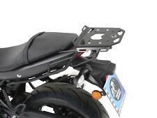 Suzuki SV650 (From 2016) Minirack Soft Luggage Rear Rack Black BY HEPCO & BECKER