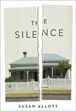 NEW The Silence By Susan Allott Paperback Free Shipping